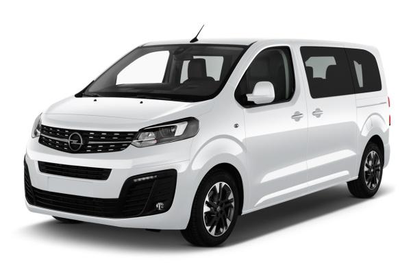 Adaptéry pro ovládání na volantu Opel Zafira Life