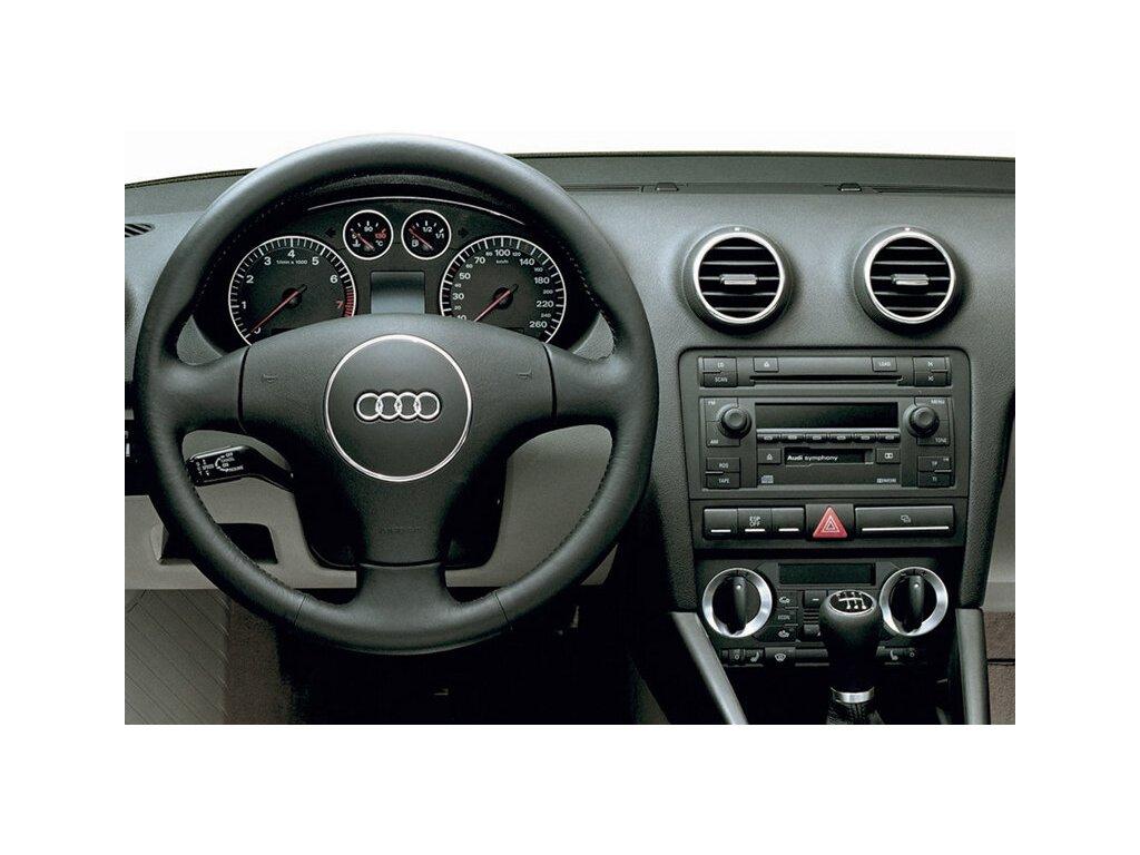 Redukční rámeček 2din pro Audi A3