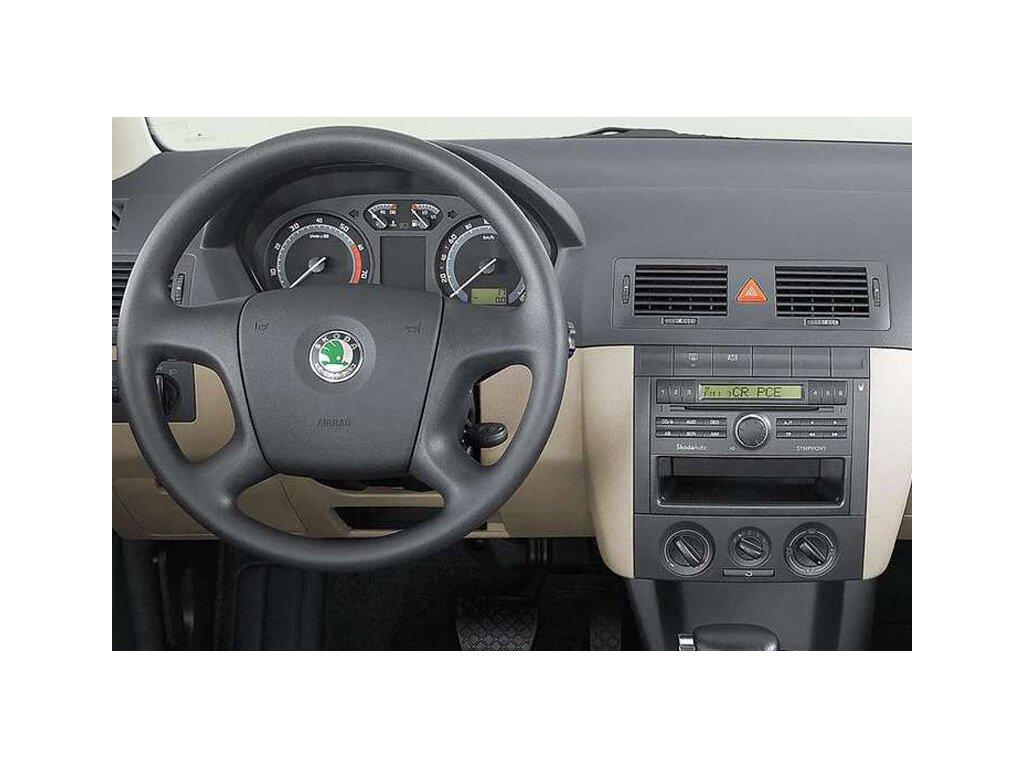 Redukční rámeček 2din pro Škoda Fabia