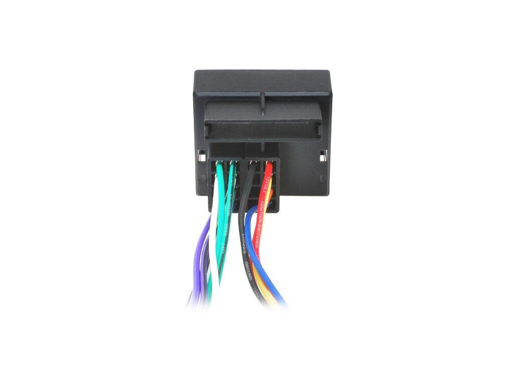 ISO adaptér pro BMW / Land Rover / Rover