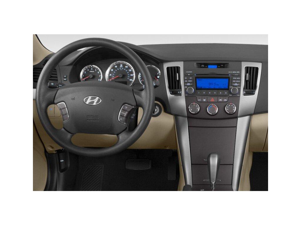 Redukční rámeček 2din pro Hyundai Sonata