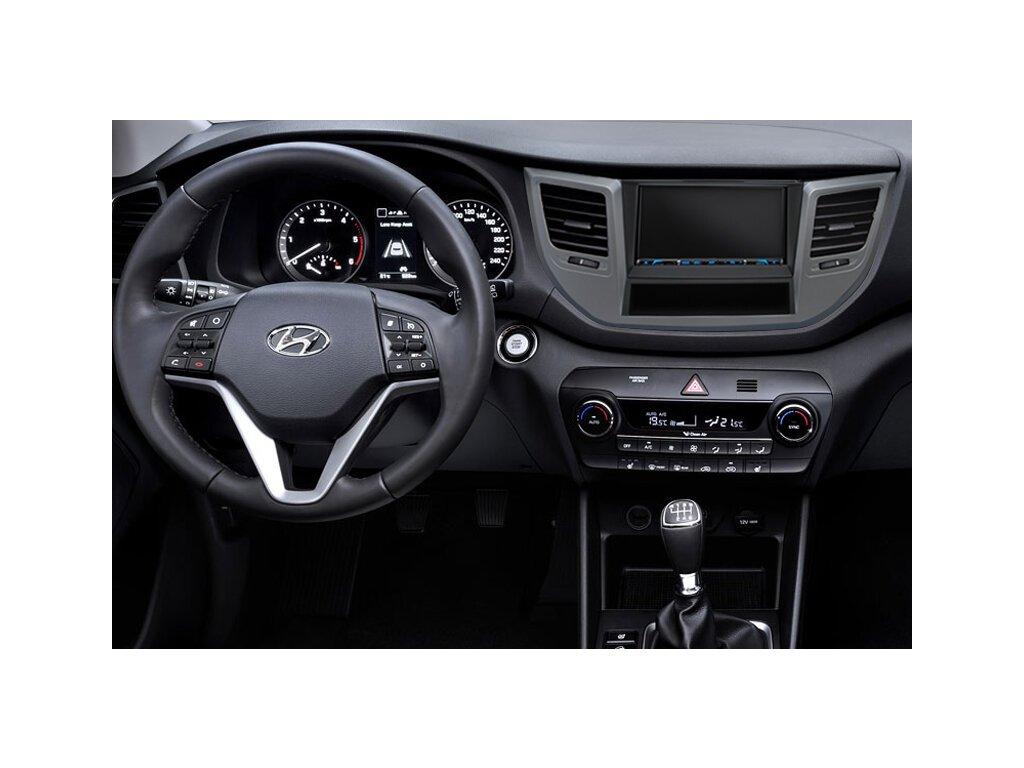 Redukční rámeček 2din pro Hyundai Tucson