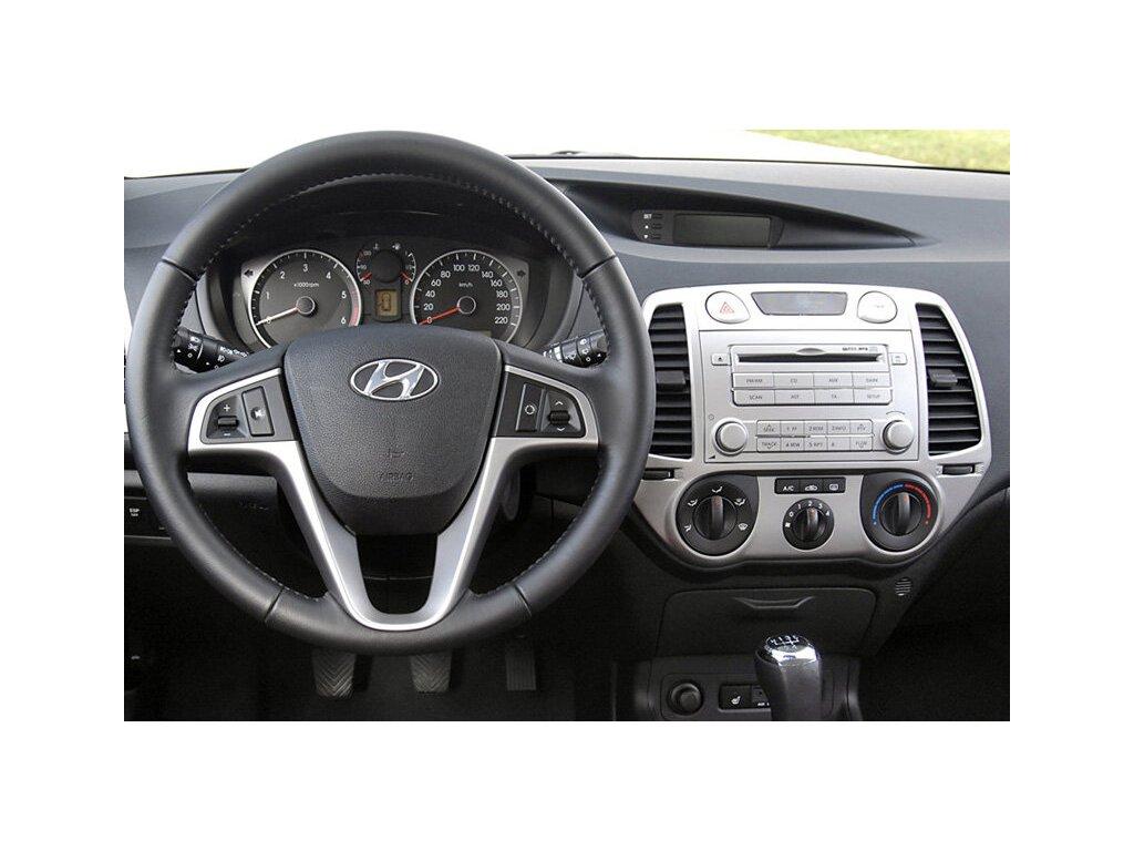 Redukční rámeček 2din pro Hyundai