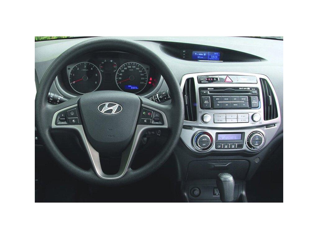 Redukční rámeček 2din pro Hyundai i20