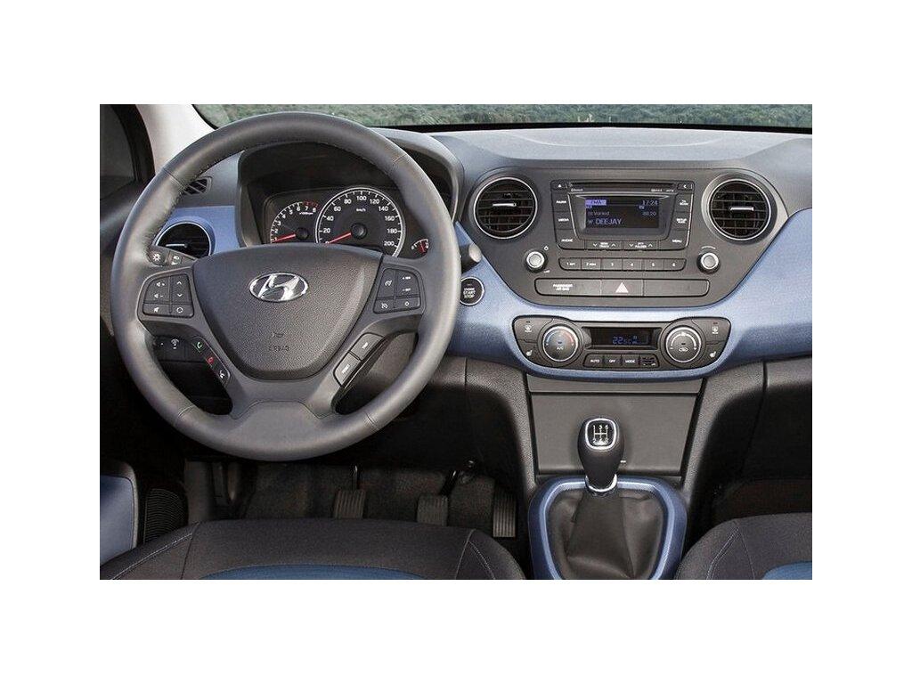 Redukční rámeček 2din pro Hyundai i10