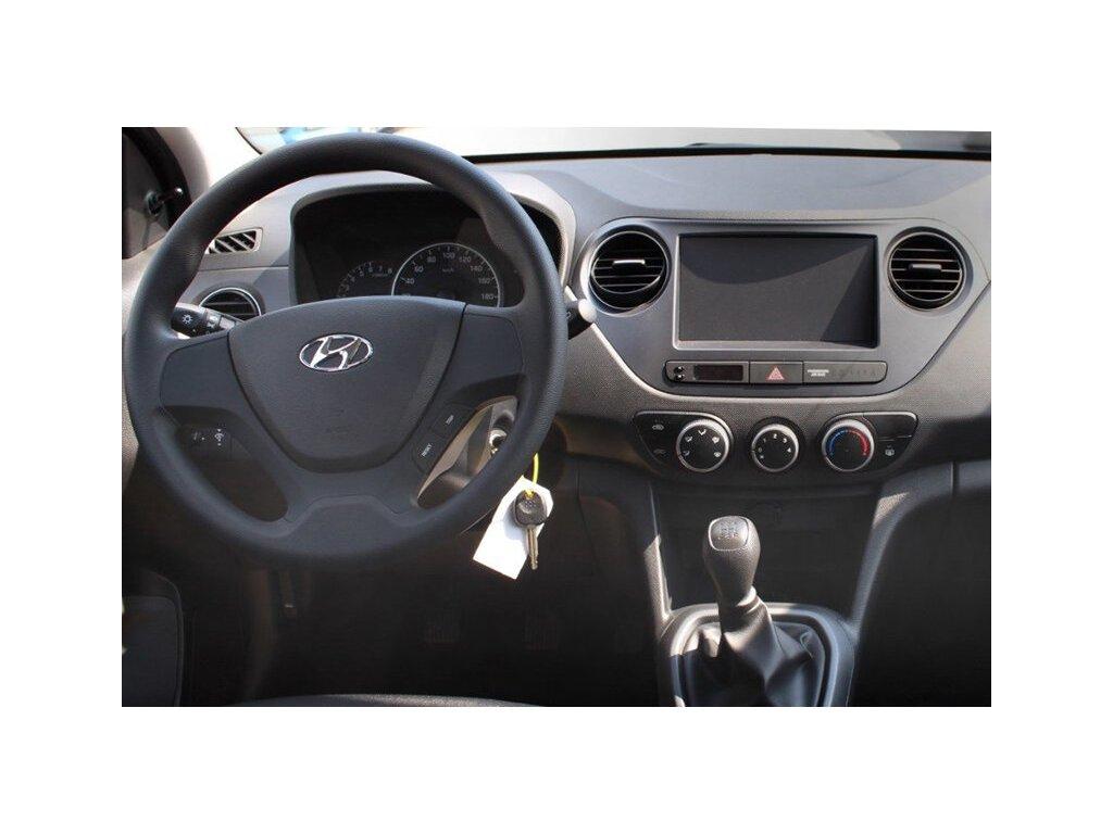 Redukční rámeček 1din pro Hyundai i10
