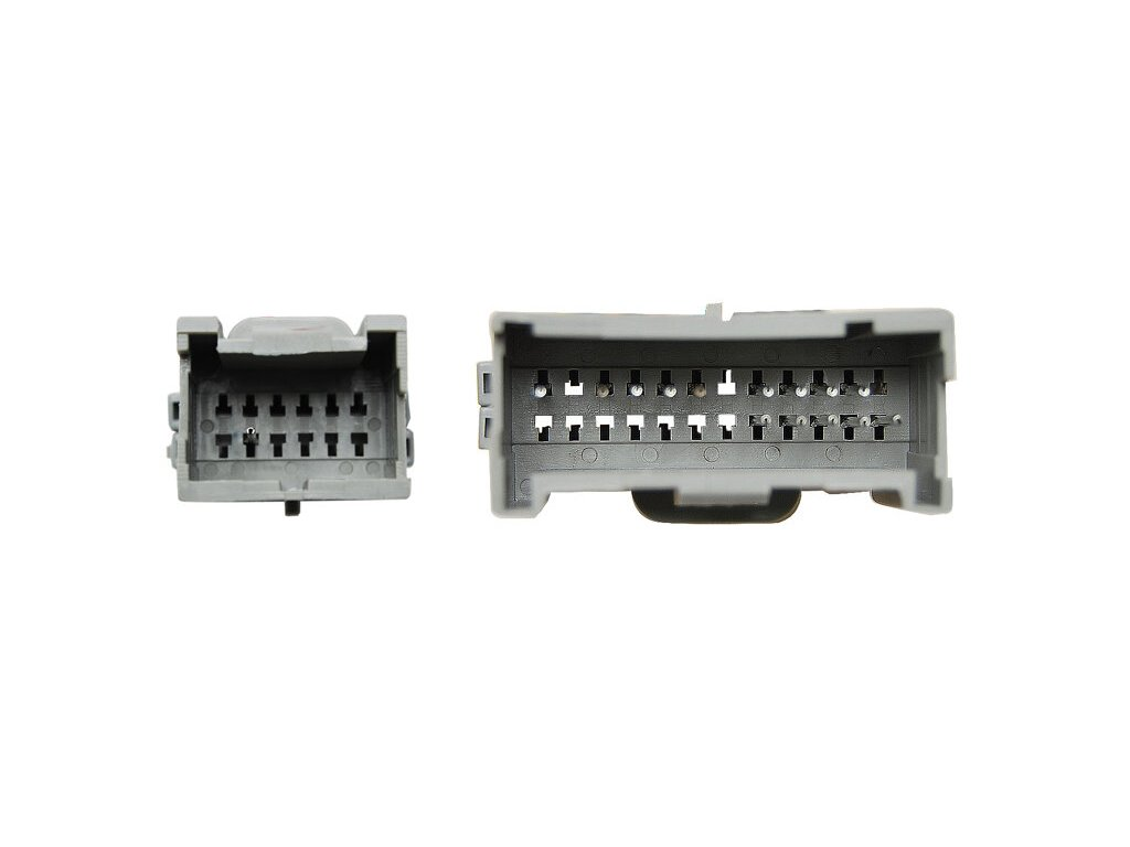 ISO adaptér pro Hummer