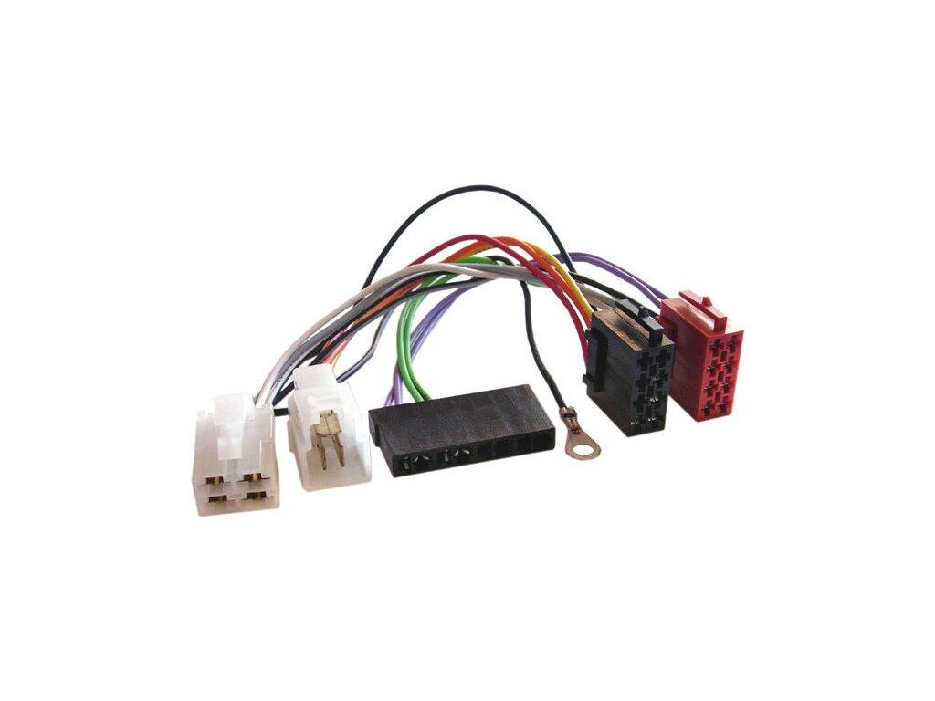 ISO adaptér pro Suzuki