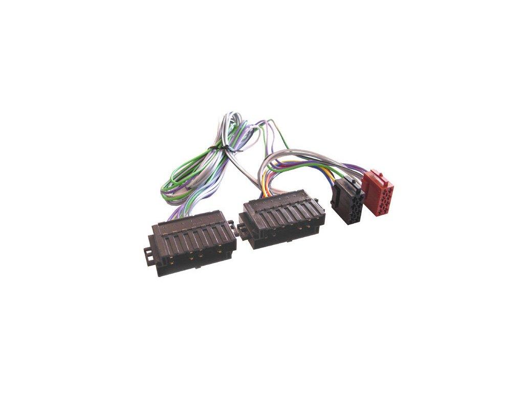 ISO adaptér pro Volvo