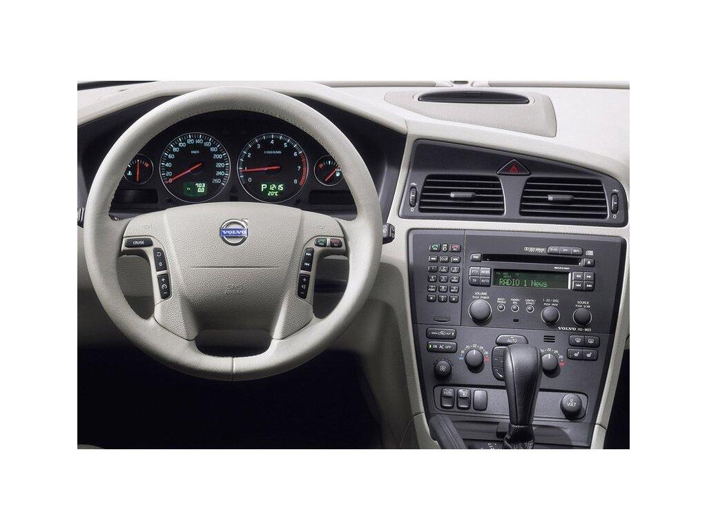 Redukční rámeček 1din pro Volvo