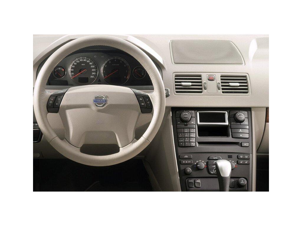 Redukční rámeček 1din pro Volvo XC90