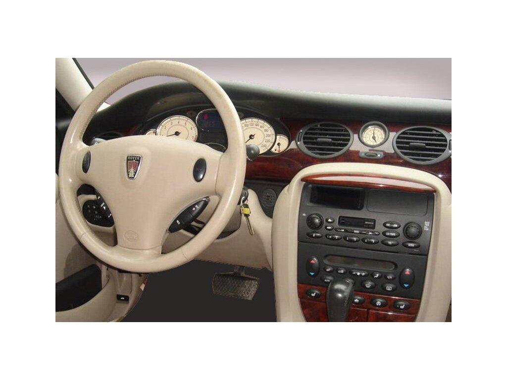 Rámeček autorádia 1DIN - Rover 75 UNI2