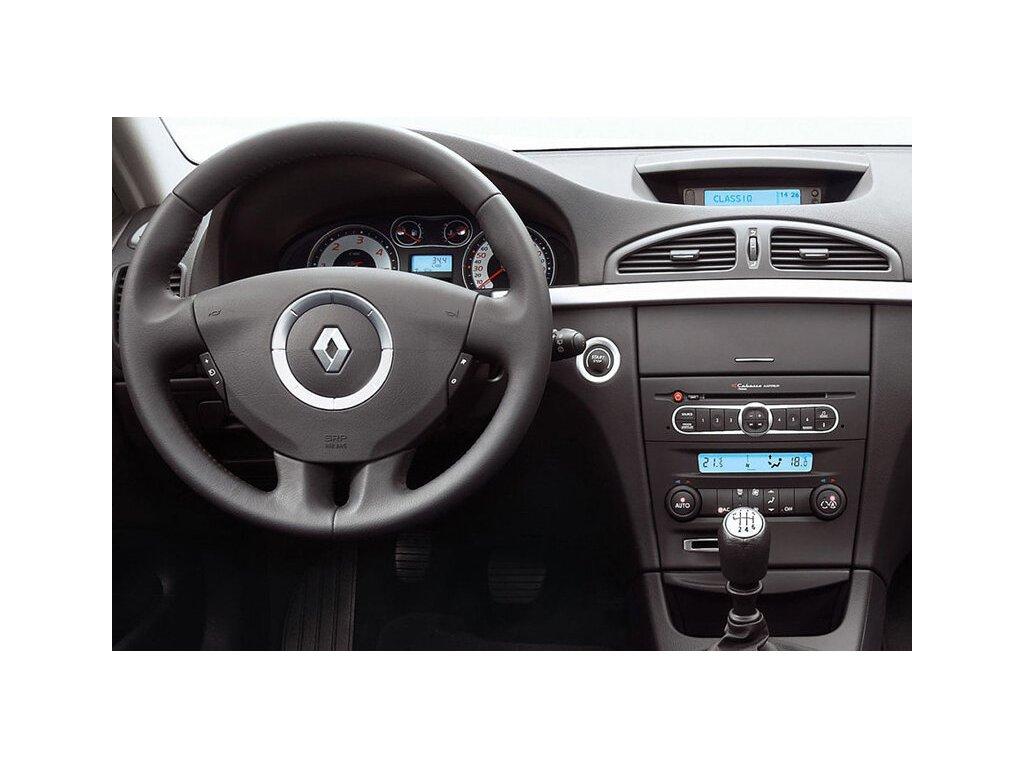 Rámeček autorádia 1DIN - Renault Laguna II UNI2