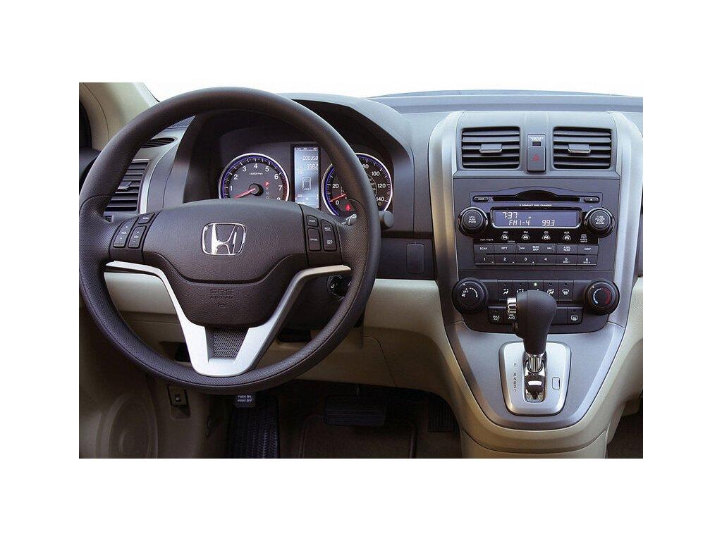 Rámeček autorádia 2DIN - Honda CRV UNI2