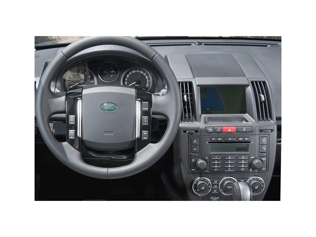 Rámeček autorádia 2DIN - Land Rover UNI2