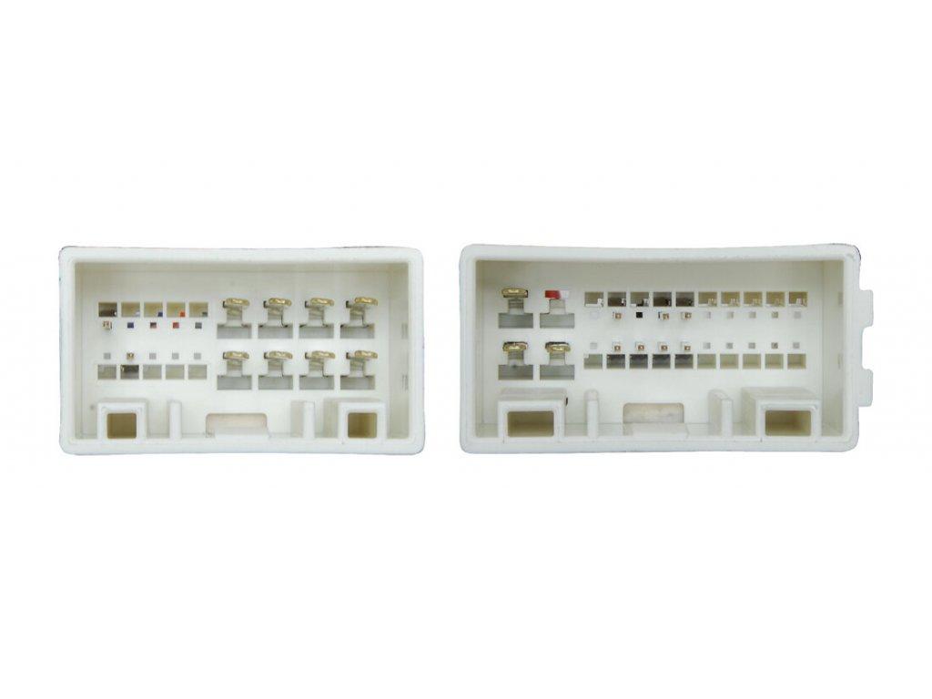 ISO adaptér pro  Hyundai ix35