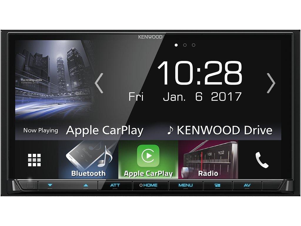 114129 2 autoradio kenwood dmx 7017bts