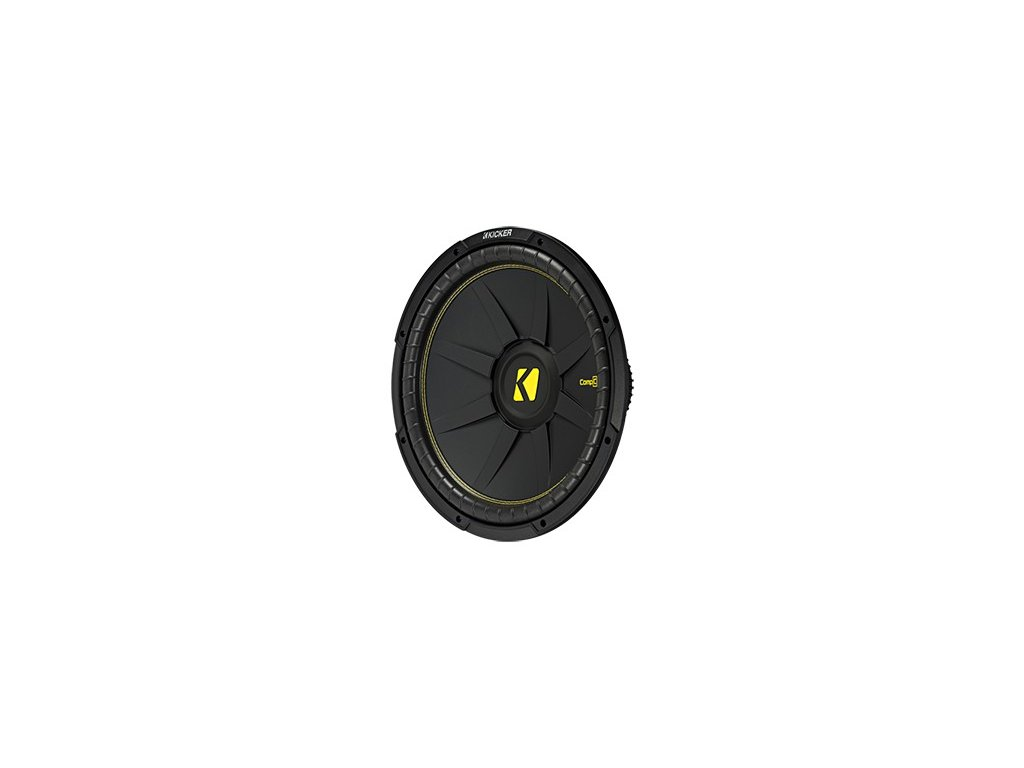 115953 subwoofer kicker cwcd84