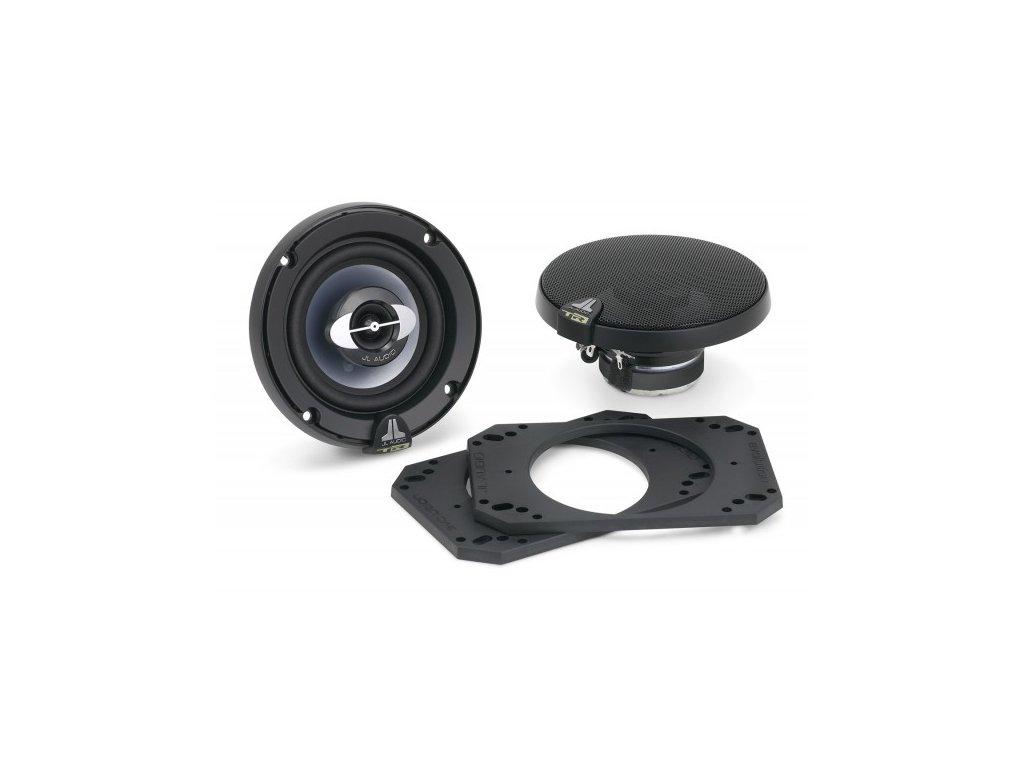 116253 reproduktory jl audio tr400 cxi