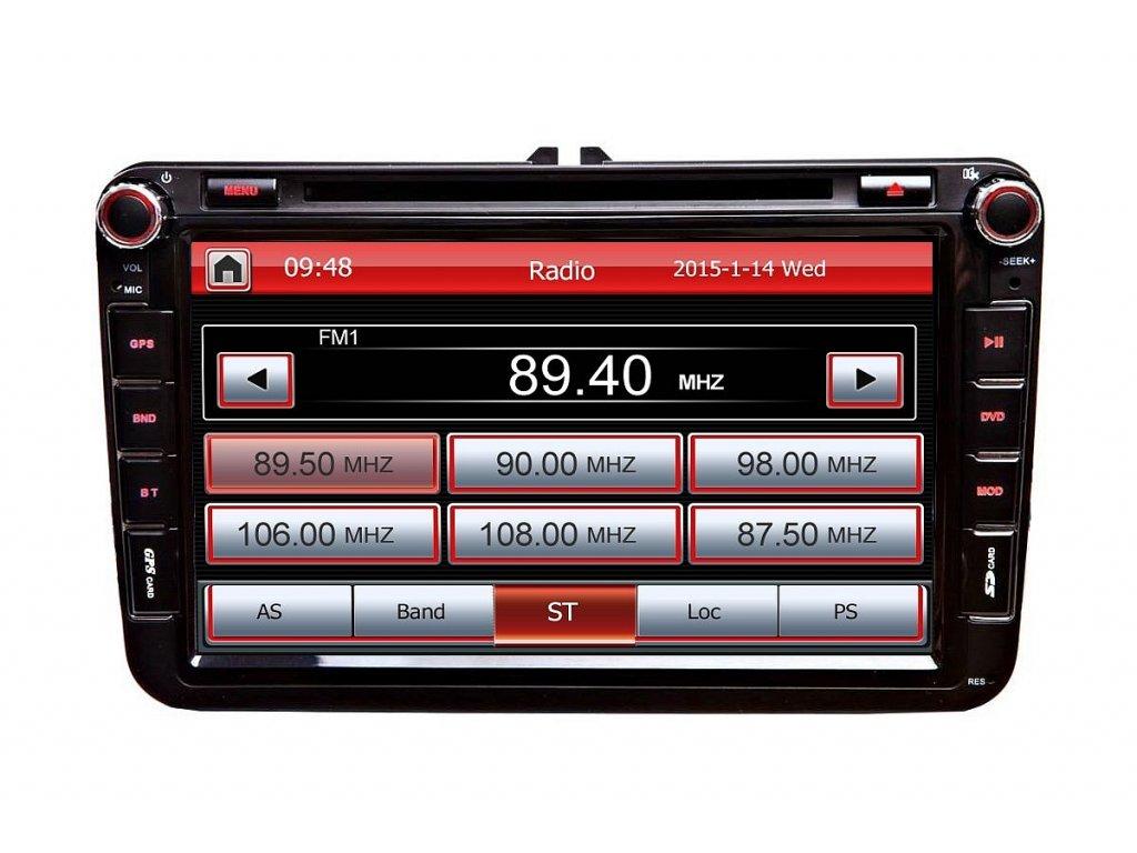 118608 specialni autoradio hsvw8k