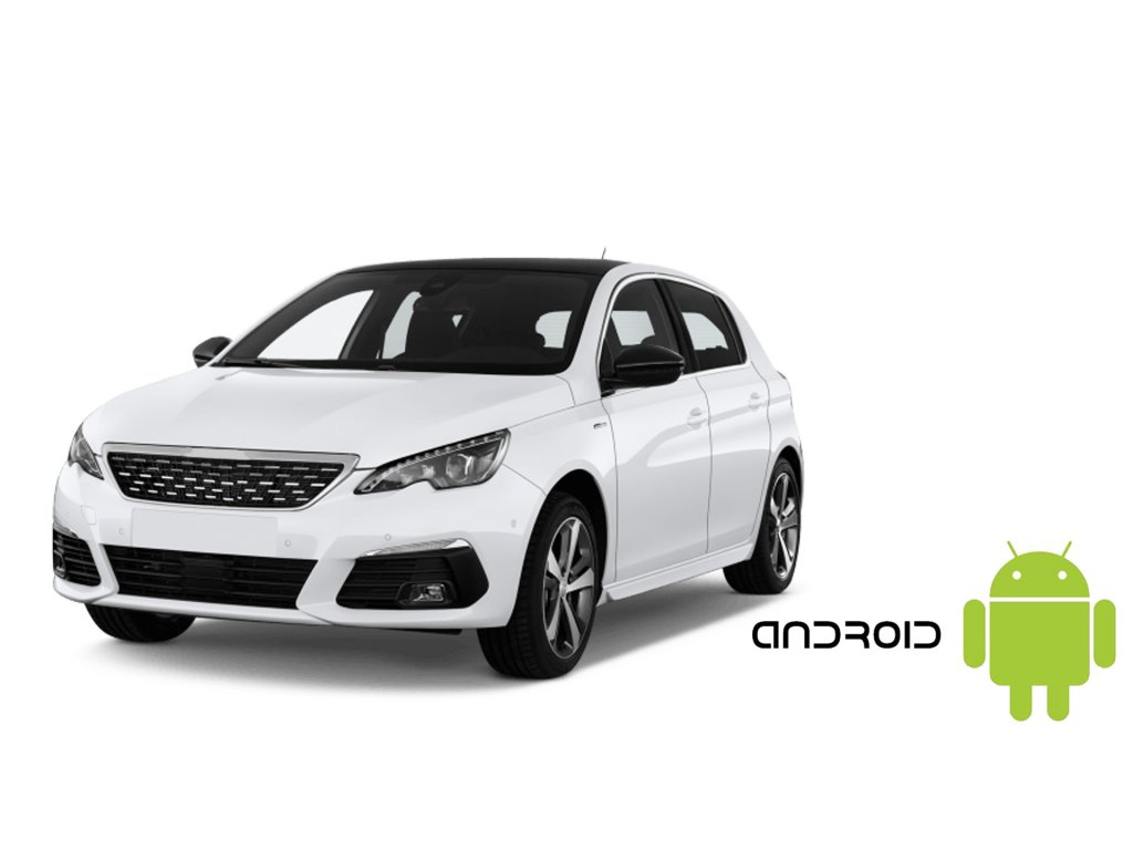 peugeot android