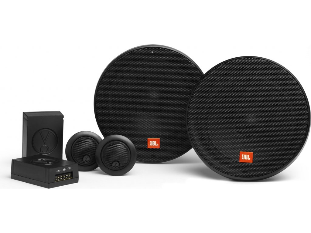 Reproduktory JBL Stage2 604C