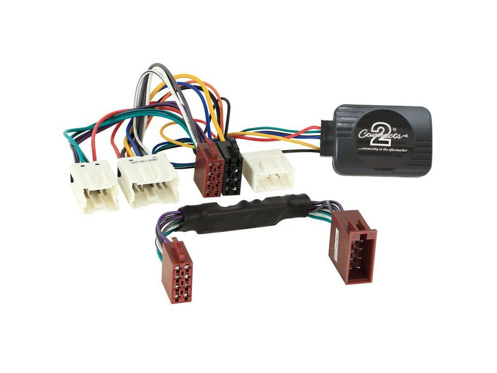 Adapter pro ovladani na volantu Nissan 350Z
