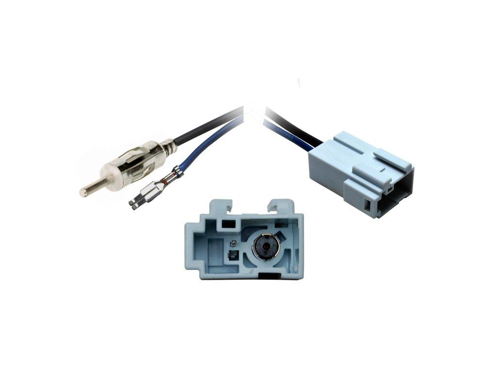Anténní adaptér Honda - DIN