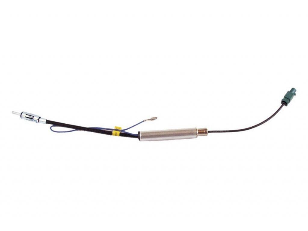 Anténní adaptér-napájení FAKRA-DIN