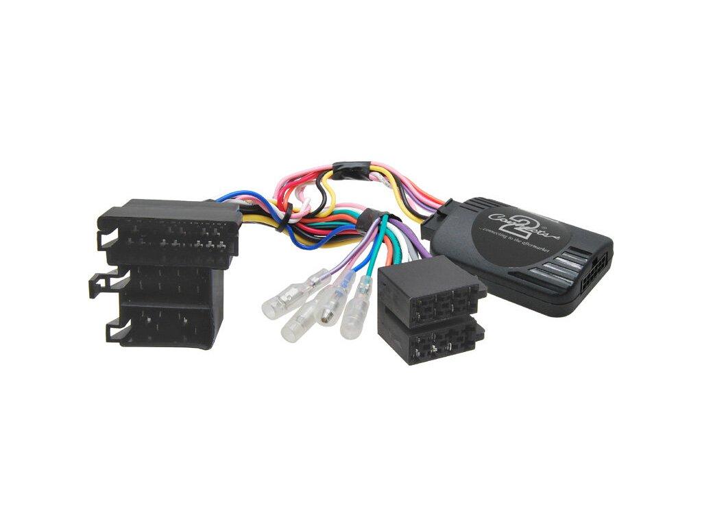 Adaptér pro ovládání na volantu Ford Ka