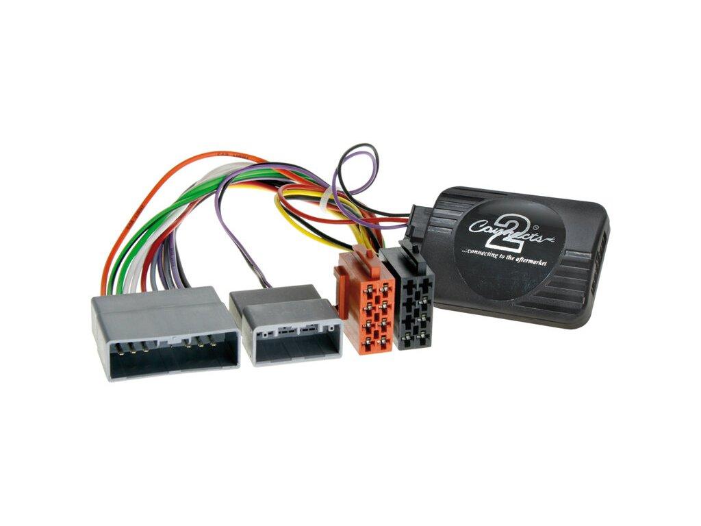 Adaptér pro ovládání na volantu Honda Civic / CR-V