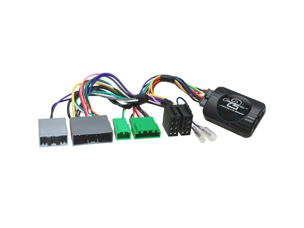 Adapter pro ovladani na volantu Honda 19