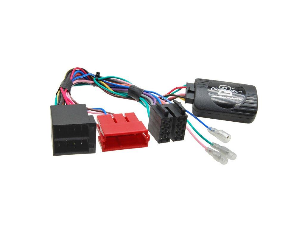 Adaptér pro ovládání na volantu Hyundai Santa Fe (09-12)
