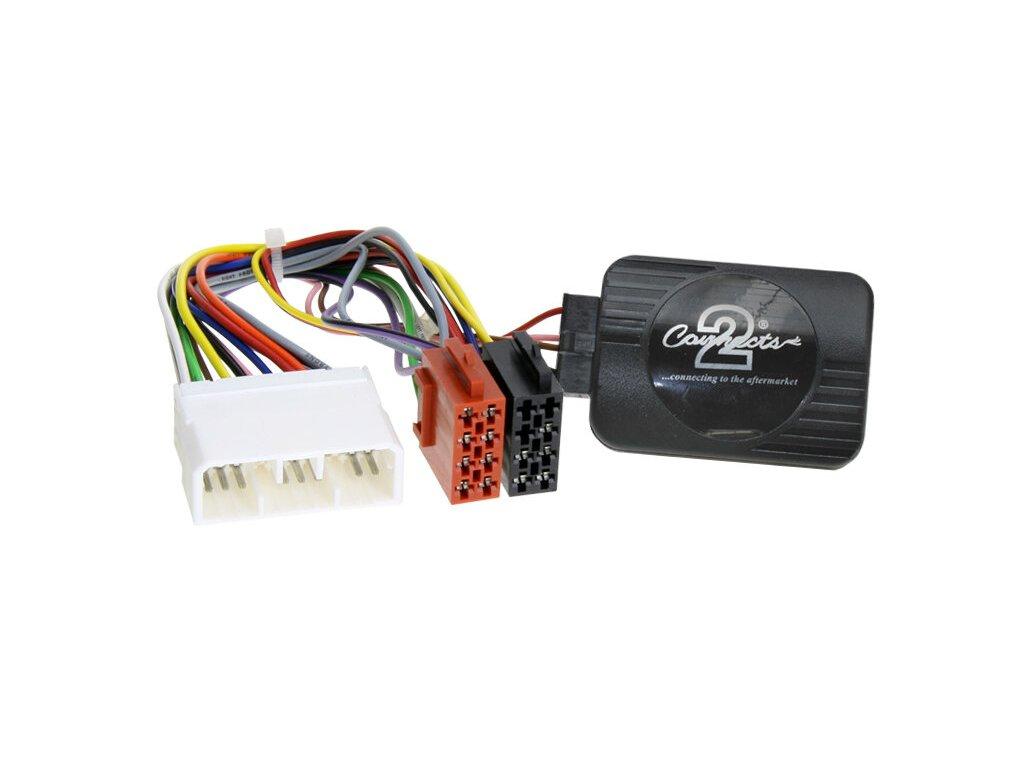 Adaptér pro ovládání na volantu Chevrolet Spark II.