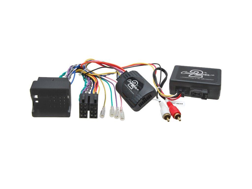 Adaptér pro ovládání na volantu Mercedes ML