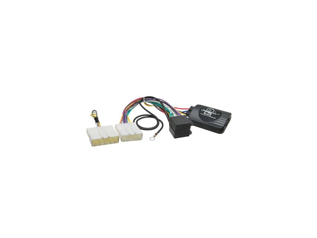 Adaptér pro ovládání na volantu Nissan s OEM BT sadou