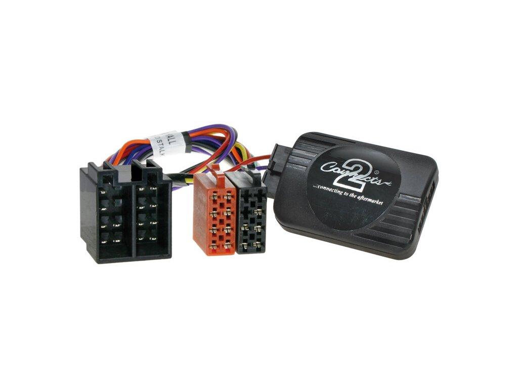 Adaptér pro ovládání na volantu Opel