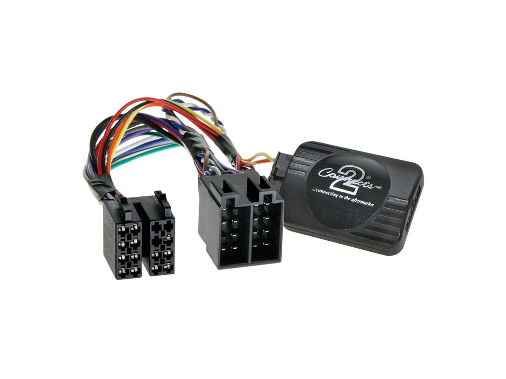 Adaptér pro ovládání na volantu Peugeot / Citroen / Fiat
