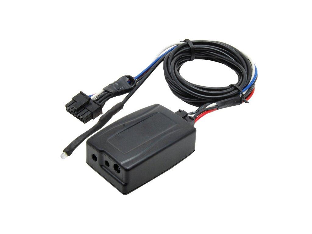 UNI-LR univerzální IR vysílač pro adaptéry na volant