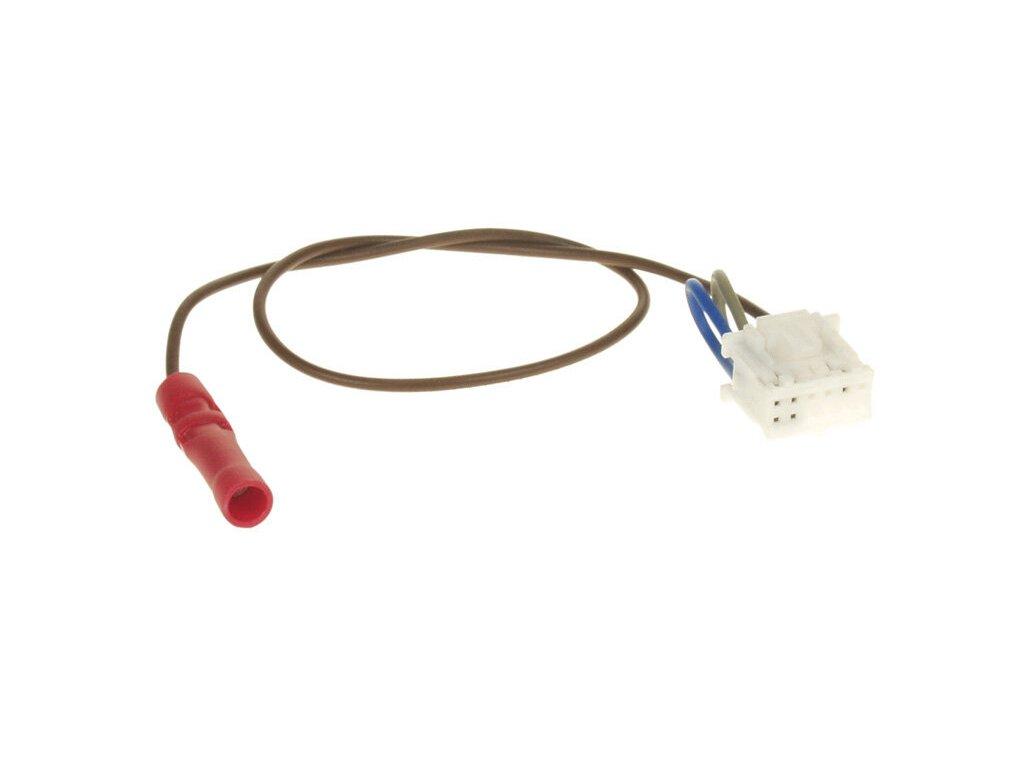 Adaptér pro ovládání na volantu pro Panasonic