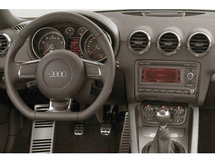 Redukční rámeček 2din pro Audi TT