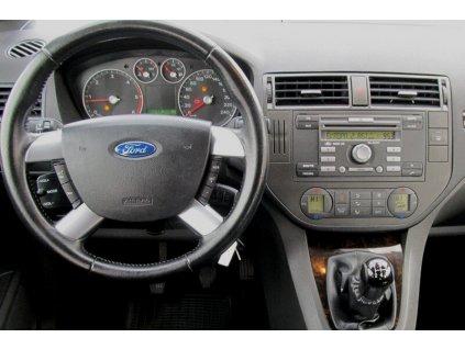 Redukční rámeček 2din pro Ford