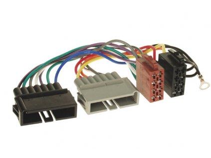 ISO adapter pro autoradia Chrysler 12