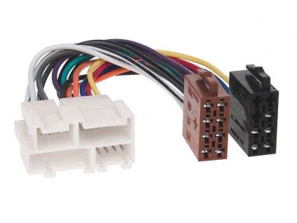 ISO adapter pro autoradia GM 6