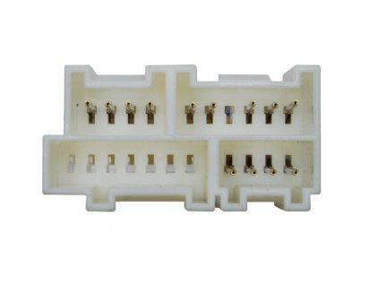ISO adaptér pro Buick / Cadillac / Chevrolet / GMC / Oldsmobile / Pontiac / Saturn / Isuzu