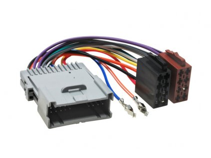 ISO adapter pro autoradia GM 98 9