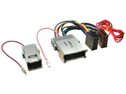 ISO adapter pro autoradia Hummer 3