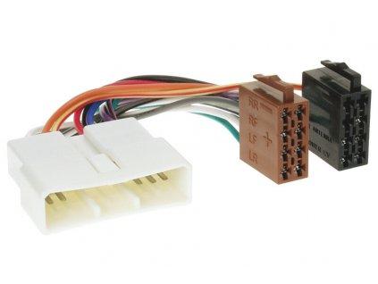 ISO adapter pro autoradia 24