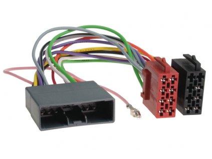 ISO adaptér pro Honda / Mitsubishi / Citroen / Peugeot