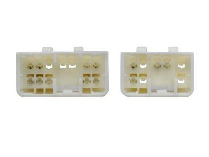 100687 iso adapter pro mazda